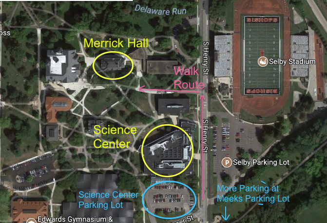 Maps, Parking & Accommodations | mGluRs on sweet briar campus map, texas lutheran campus map, stanford campus map, delta state campus map, north lamar campus map, william carey campus map, george mason campus map, chico state campus map, cardinal newman campus map, trinity campus map, pittsburg state campus map, upper iowa campus map, university of texas campus map, baylor campus map,